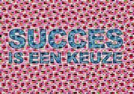 Deel 2: hoe bereik je succes in je werk?succes