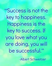 eigenschappen succesvolle mensen